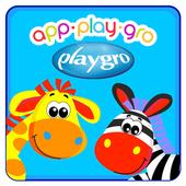 Playgro Zoo Fun icon