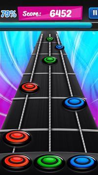 Guitar Rock hero screenshot 5