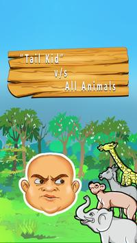 Cut the Tail apk screenshot