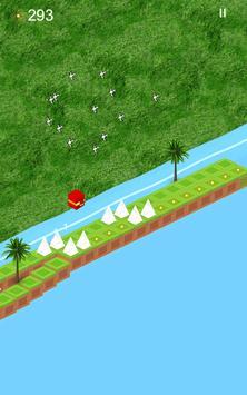 Jump Adventure - 50 Levels apk screenshot