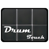 Real Drum Touch icon