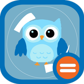 Bubble For Kids: Animal icon