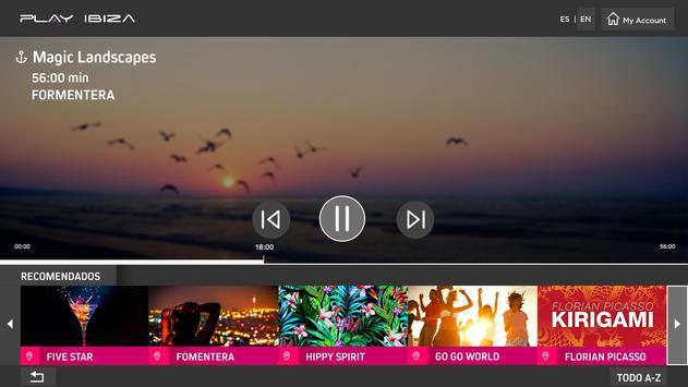 Play Ibiza screenshot 1