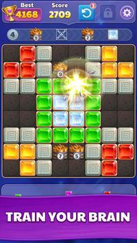 Jewel Block Puzzle (Unreleased) apk screenshot