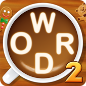 Word Cafe 2 icon