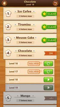 Word Cafe 2 screenshot 2
