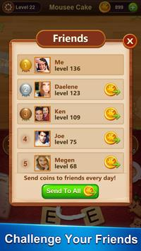 Word Cafe 2 screenshot 4