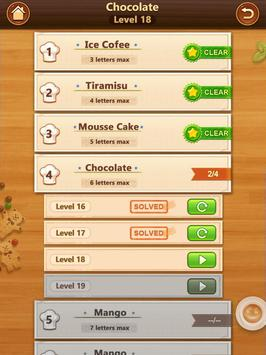 Word Cafe 2 screenshot 8