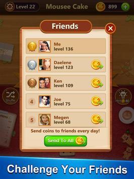Word Cafe 2 screenshot 9