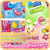 New Candy Crush Jelly Guide icon