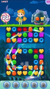 New Jelly Blast saga - Guide screenshot 5
