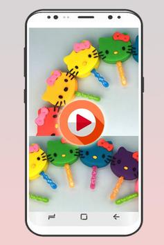 Best Play-Doh Video Collection Touch and Shape screenshot 1