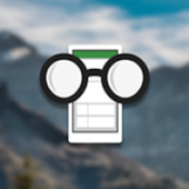 Mobile View icon