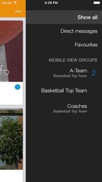Mobile View apk screenshot