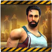 The Combat Hero icon