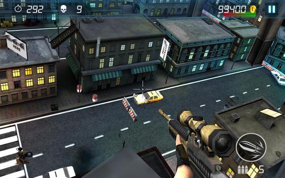 The Combat Hero apk screenshot