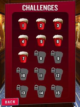 Flick Beer Pong apk screenshot
