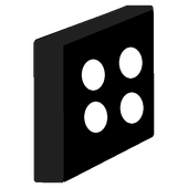 Falling Dominos icon