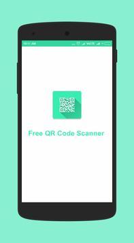 QR Code & Barcode Scanner 2017 poster