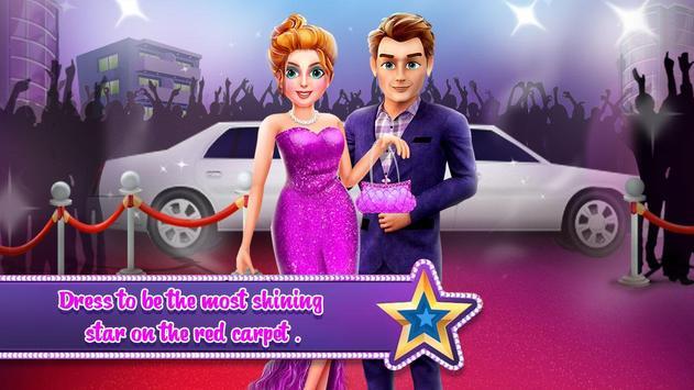 SuperStar Secret Love Story apk screenshot