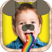 Face Camera - Photo Effects, Filters & Stickers icon