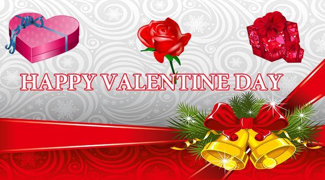 Valentine Day Love Wallpaper screenshot 1