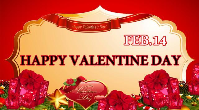 Valentine Day Love Wallpaper screenshot 7