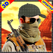 IGI Commando War Zone icon