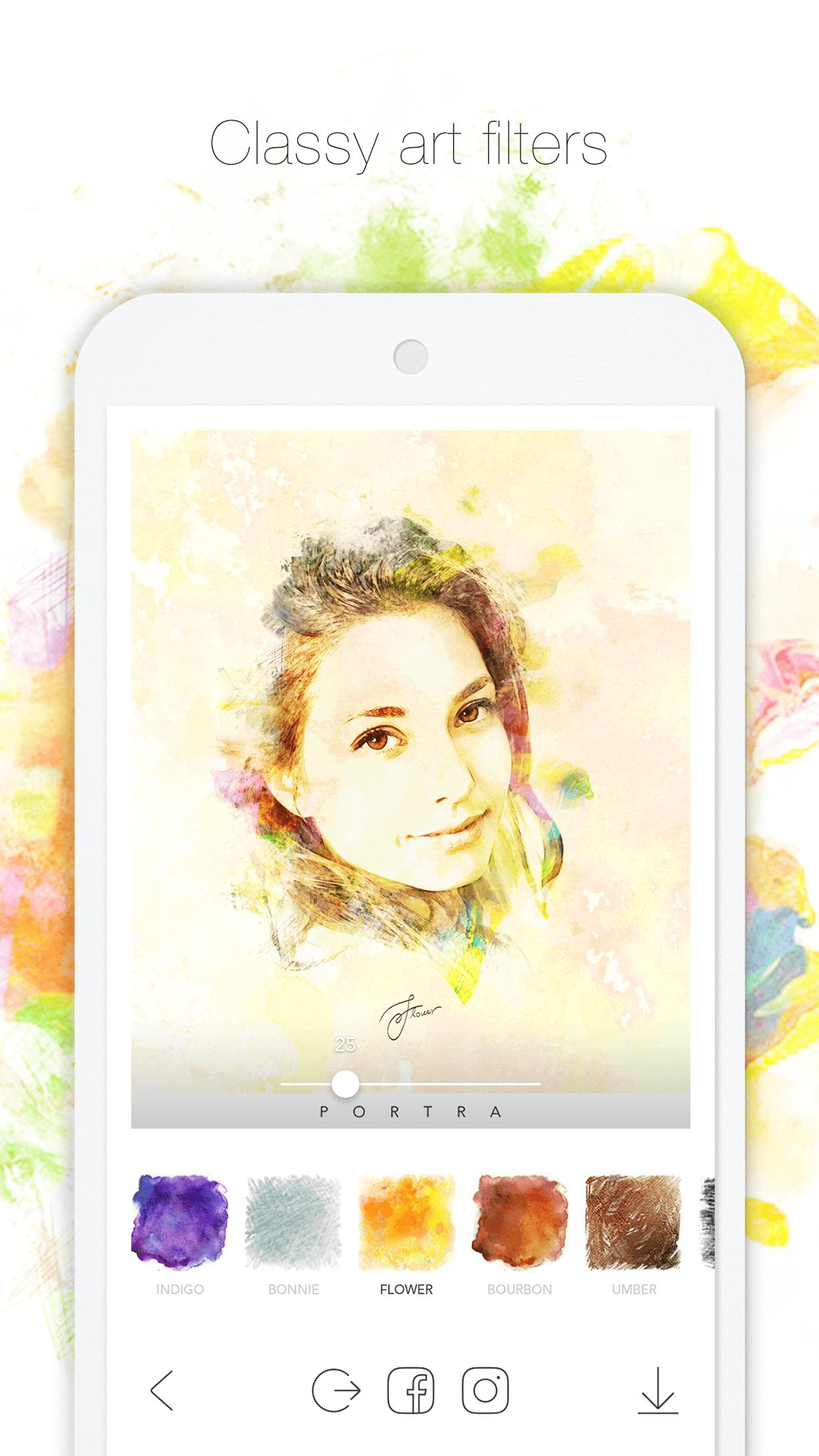 Portra For Android Apk Download