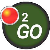 Logger 2GO icon