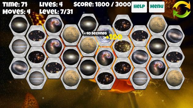 Match 3 Game apk screenshot
