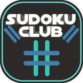Free Sudoku Club icon
