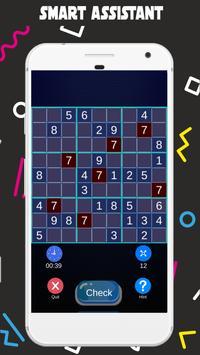 Free Sudoku Club screenshot 3
