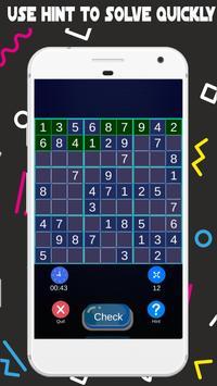 Free Sudoku Club screenshot 4