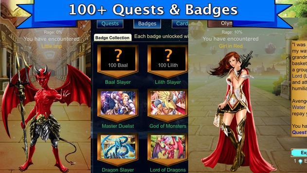 Dream World RPG screenshot 2