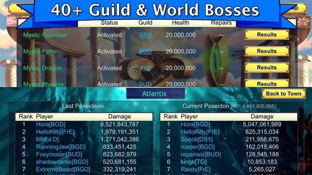 Dream World RPG screenshot 3