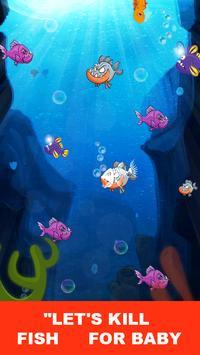 Mermaid Give Birth screenshot 2