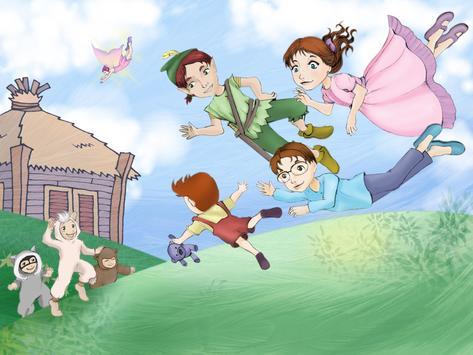 Peter Pan apk screenshot