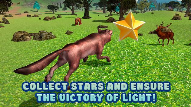 Wolves Clan 3D apk screenshot