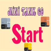 Mini Tank Go icon