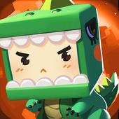Mini World: Block Art icon