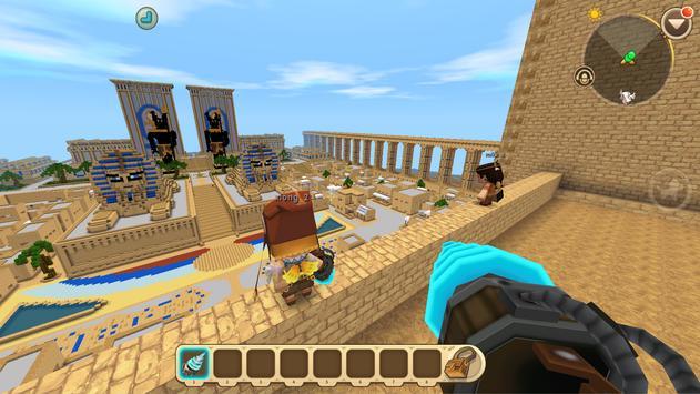 Mini World: Block Art apk screenshot