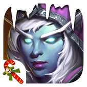 Heroes of the Alpha Arena icon