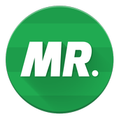 MISTER - Fantasy Soccer Game icon