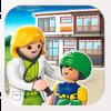 PLAYMOBIL Kinderklinik आइकन