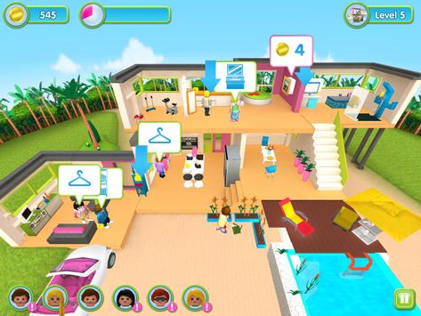 PLAYMOBIL Luxury Mansion APK Download - Free Simulation GAME for ...