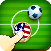 Mini Football Championship icon