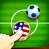 Mini Football Championship icon