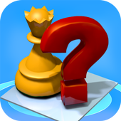 Chess Puzzles Collection icon