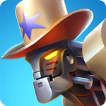 Iron Kill: Robot Games APK